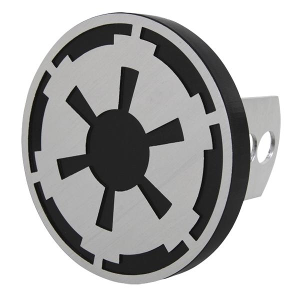 My Cool Car Stuff Empire Hitch Cover Star Wars Car Accessories Mycoolcarstuff Com