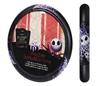 """Picture of Disney Nightmare Before Christmas """"Bones"""" Steering Wheel Cover"""