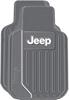Picture of Jeep Elite Gray Floor Mats