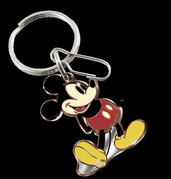 Picture of Disneyn Mickey Vintage Enamel Key Chain