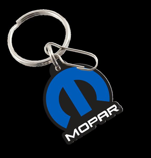 Picture of Mopar PVC Key Chain