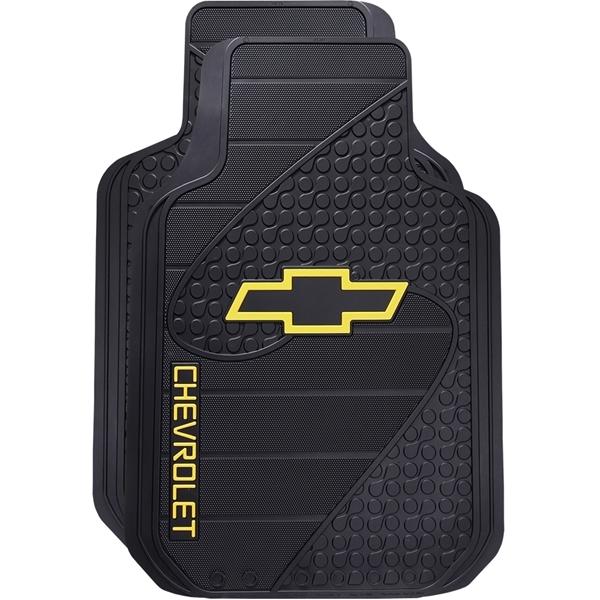 Picture of Chevrolet Factory Floor Mats