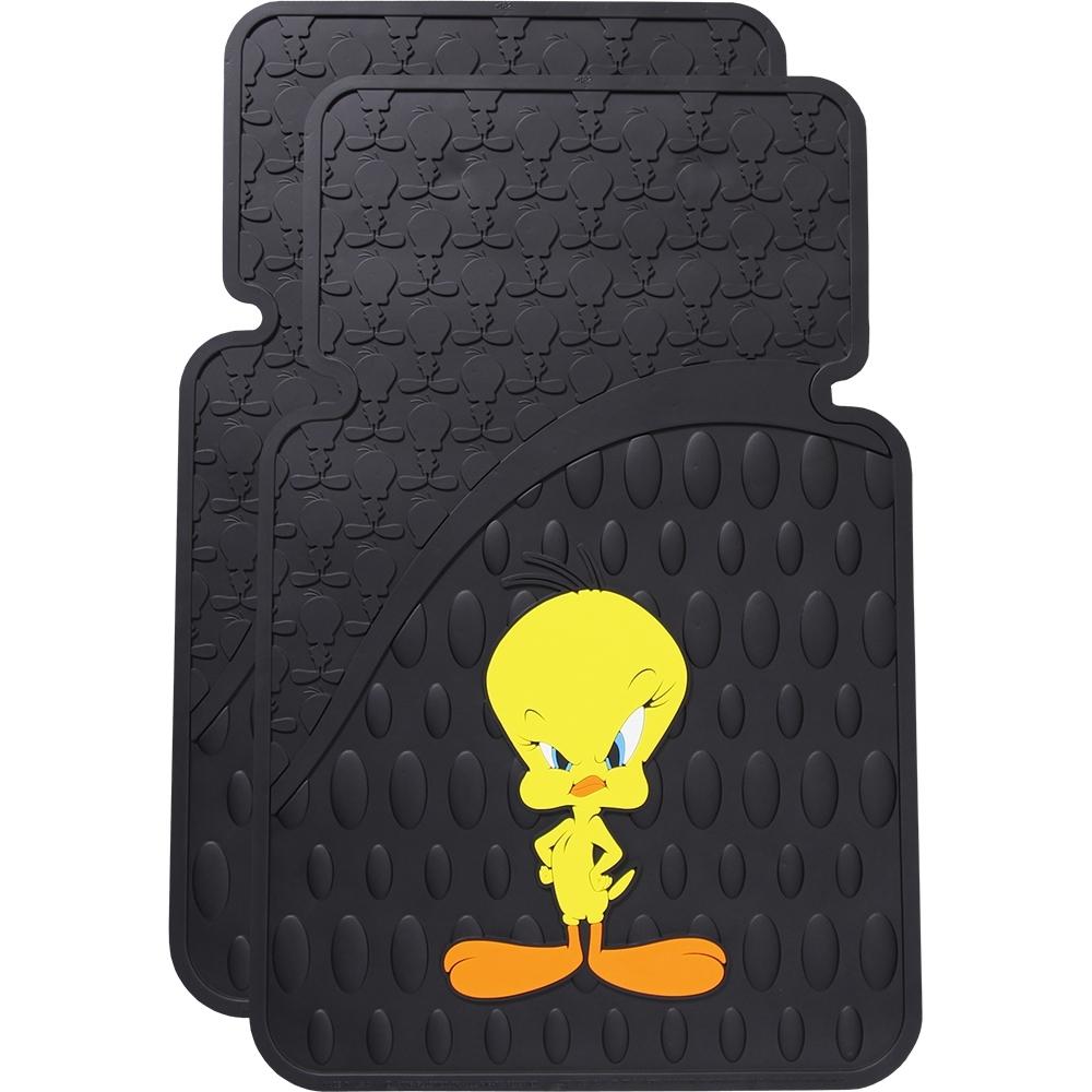 My Cool Car Stuff Tweety Floor Mats Tweety Bird Car