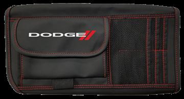 Dodge Visor Organizer