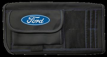 Ford Visor Organizer