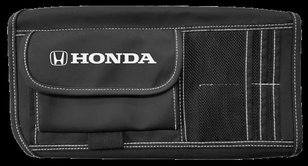 Honda Visor Organizer