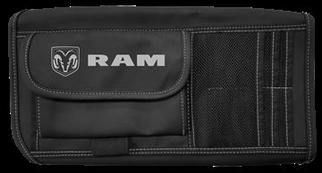 RAM Visor Organizer