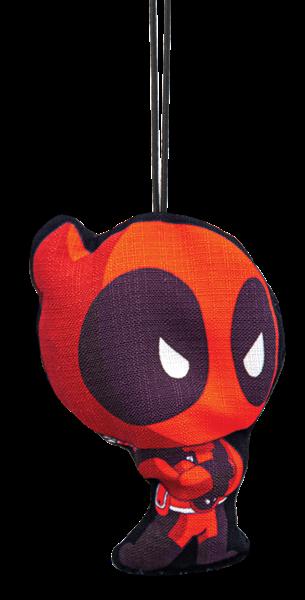 Picture of Marvel Deadpool Sachet Air Freshener