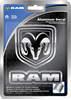 Picture of RAM Aluminum Decal